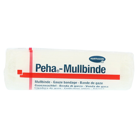 PEHA-MULLBINDE 8 cmx4 m 1 Stück