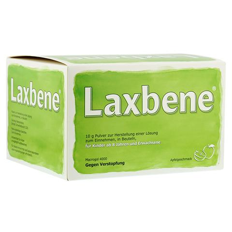 Laxbene 10g 50x10 Gramm N3