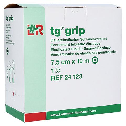 TG GRIP Stütz Schlauchverband D 7,5 cmx10 m 1 Stück