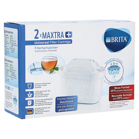 BRITA Maxtra+ Filterkartusche Pack 2 2 Stück