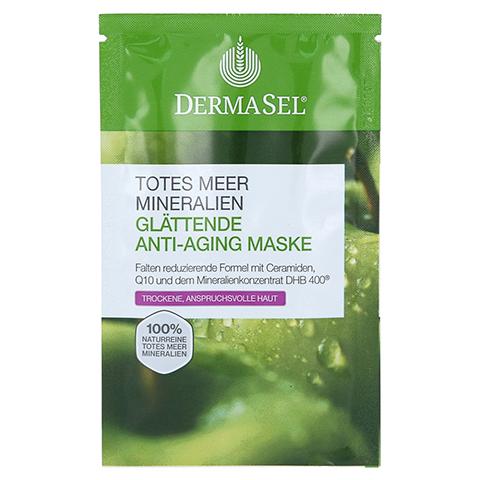 Dermasel Anti-Aging-Maske Exklusiv 12 Milliliter