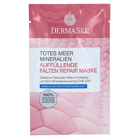 DERMASEL Maske Falten Repair MED 12 Milliliter