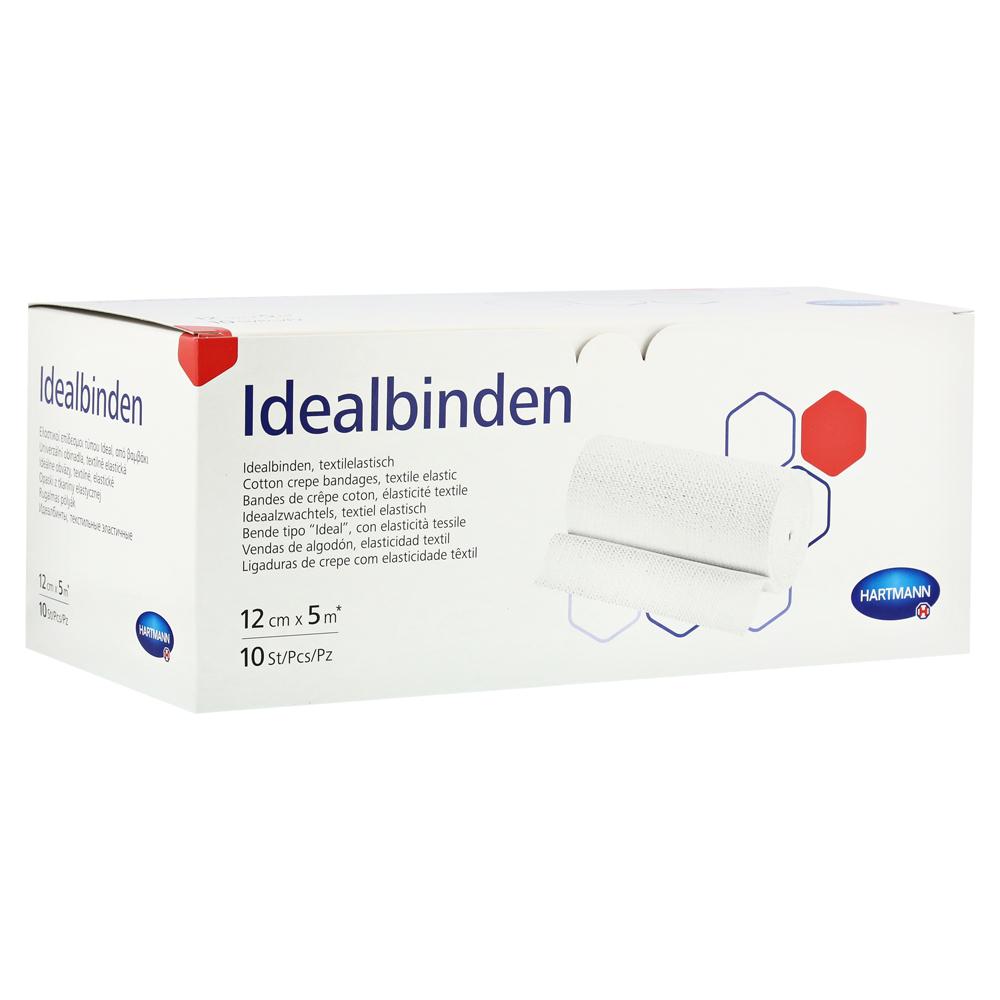 idealbinde-hartmann-12-cmx5-m-10-stuck, 49.99 EUR @ medpex-de
