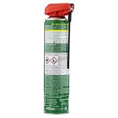 CELAFLOR Ungeziefer Spray 400 Milliliter - Linke Seite