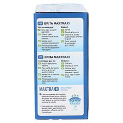 BRITA Maxtra+ Filterkartusche Pack 2 2 Stück - Linke Seite