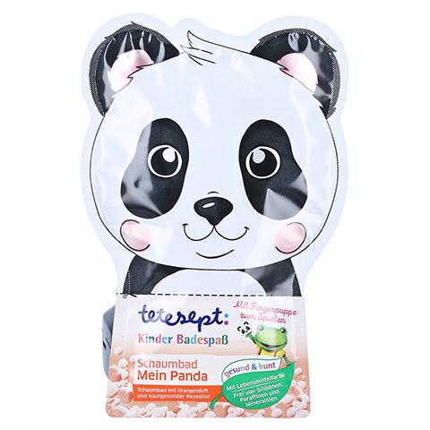 TETESEPT Kinder Badespaß Schaumb.Mein Panda 40 Milliliter