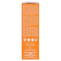A-DERMA Protect AC Mattierendes Sonnenschutz Fluid LSF 50+ 40 Milliliter - Linke Seite