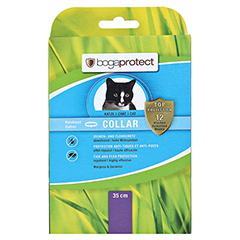 BOGAPROTECT HALSBAND Katze 35 cm 1 Stück - Vorderseite