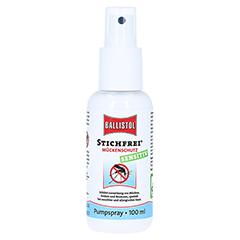 BALLISTOL Stichfrei sensitiv Spray 100 Milliliter