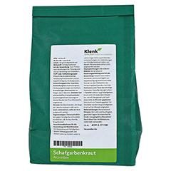 SCHAFGARBENKRAUT Tee 250 Gramm - Rückseite