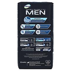 TENA MEN Level 1 Einlagen 24 Stück - Rückseite