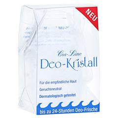 DEO MINERAL Kristall 1 Stück