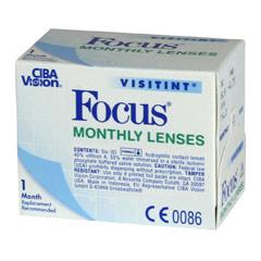 Focus Monthly Visitint, 6er 6 Stück