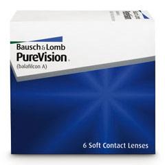 Pure Vision, 6er 6 Stück