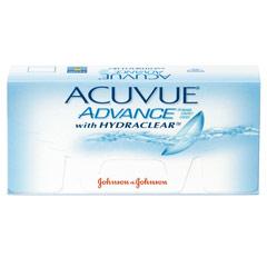 Acuvue Advance, 6er 6 Stück
