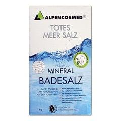 NATRUE Alpencosmed Totes Meer Mineral Badesalz 5 Kilogramm