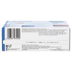 BRITA Maxtra+ Filterkartusche Pack 2 2 Stück - Unterseite
