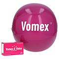 Vomex A Reise 50mg + gratis VOMEX Wasserball 4 Stück N1