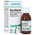 Ibuflam Kindersaft 2% gegen Fieber und Schmerzen 100 Milliliter N1