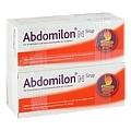 ABDOMILON N Sirup 500 Milliliter