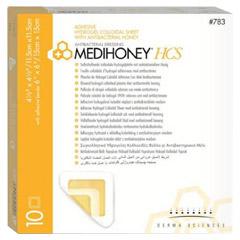 medihoney-hcs-hydrogelverband-11-5x11-5-cm-adhesiv-10-stuck