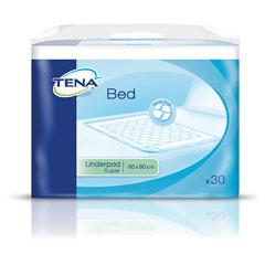 TENA BED super 60x90 cm 30 Stück