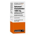 REKAWAN Filmtabletten 1000 mg 100 Stück N3
