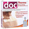 DOC THERMA Wärme-Auflage bei Nackenschmerzen 2 Stück