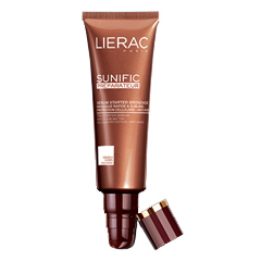 LIERAC Sunific Preparateur Serum 125 Milliliter