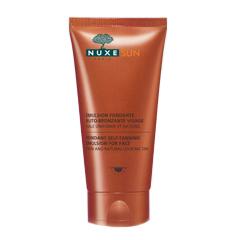 NUXE Sun Emulsion Auto-Bronzante Visage 50 Milliliter