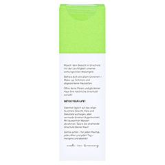 GEGENGIFT Unschuld Detox wirkungsvolles Waschgel 100 Milliliter - Rückseite