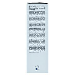 Isdin Fotoprotector Fusion Water Emulsion 50 Milliliter - Rechte Seite