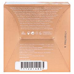 Ahava Caressing Body Sorbet 235 Gramm - Unterseite