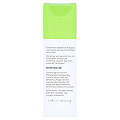 GEGENGIFT Reinheit Detox regener.Reinigungsmilch 100 Milliliter - Rückseite