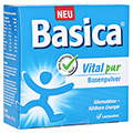 BASICA Vital pur Basenpulver 20 Stück