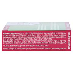 OMNi BiOTiC Stress Beutel 7x3 Gramm - Rechte Seite