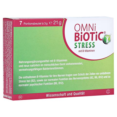 OMNi BiOTiC Stress Beutel 7x3 Gramm