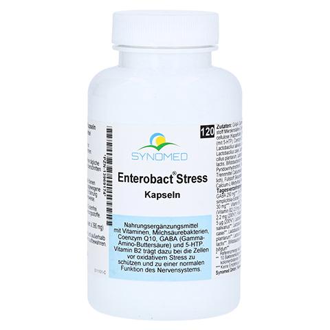 ENTEROBACT Stress Kapseln 120 Stück