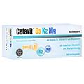 Cefavit D3 K2 Mg 2.000 I.E. Hartkapseln 60 Stück