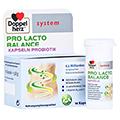 DOPPELHERZ Pro Lacto Balance system Kapseln 10 Stück
