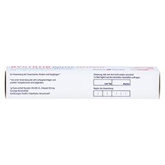 Nystatin Holsten Softpaste 50 Gramm N2 - Oberseite