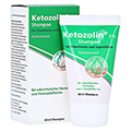 Ketozolin 2% 60 Milliliter
