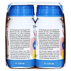 FRESUBIN 5 kcal SHOT Lemon Lösung 4x120 Milliliter - Rechte Seite