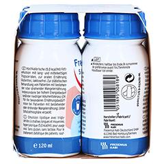 FRESUBIN 5 kcal SHOT Neutral Lösung 24x120 Milliliter - Rechte Seite