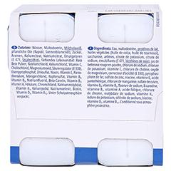 Fresubin Energy Drink Erdbeere Trinkflaschen 4x200 Milliliter - Unterseite