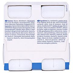 Fresubin Energy Drink Vanille Trinkflaschen 6x4x200 Milliliter - Unterseite
