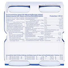 FRESUBIN ENERGY Fibre DRINK Karamell Trinkflasche 4x200 Milliliter - Unterseite