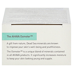 Ahava Moisturizing Salt Soap 100 Gramm - Oberseite