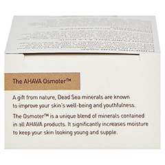 Ahava Purifying Mud Soap 100 Gramm - Oberseite