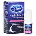 OPTREX Nacht Intens Gel-Augentropfen 0,4% Hyaluron 10 Milliliter